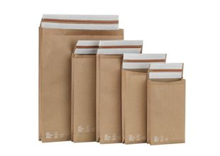 Papieren verzendzakken - Do Good Bag