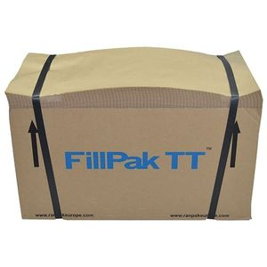 FillPak TT  opvulpapier 381 mm x 360 mtr, 70gr/m²