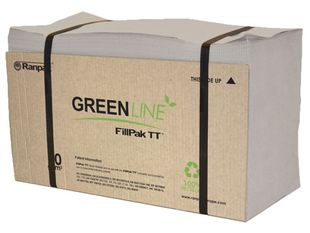 FillPak TT Greenline opvulpapier 381 mm x 360 mtr, 70gr/m² Recycled