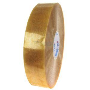 Machine tape PP acryl 900 mtr x 48 mm transparant - Ulith Freezer